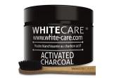 Poudre blanchissante au charbon actif XXL + Brosse à dents en bambou ***SOLDES***