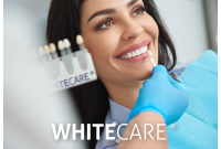 Le blanchiment dentaire américain